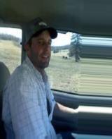 single man in Sedalia, Missouri